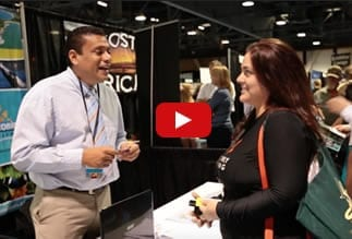 Travel Show Highlights