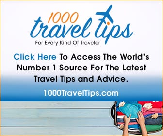 1000TravelTips – Rectangle Ad