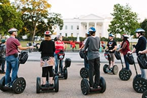 Segway Washington D.C.