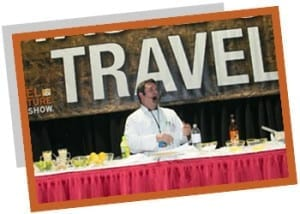 Travel Expo Experience - Tourism Expos