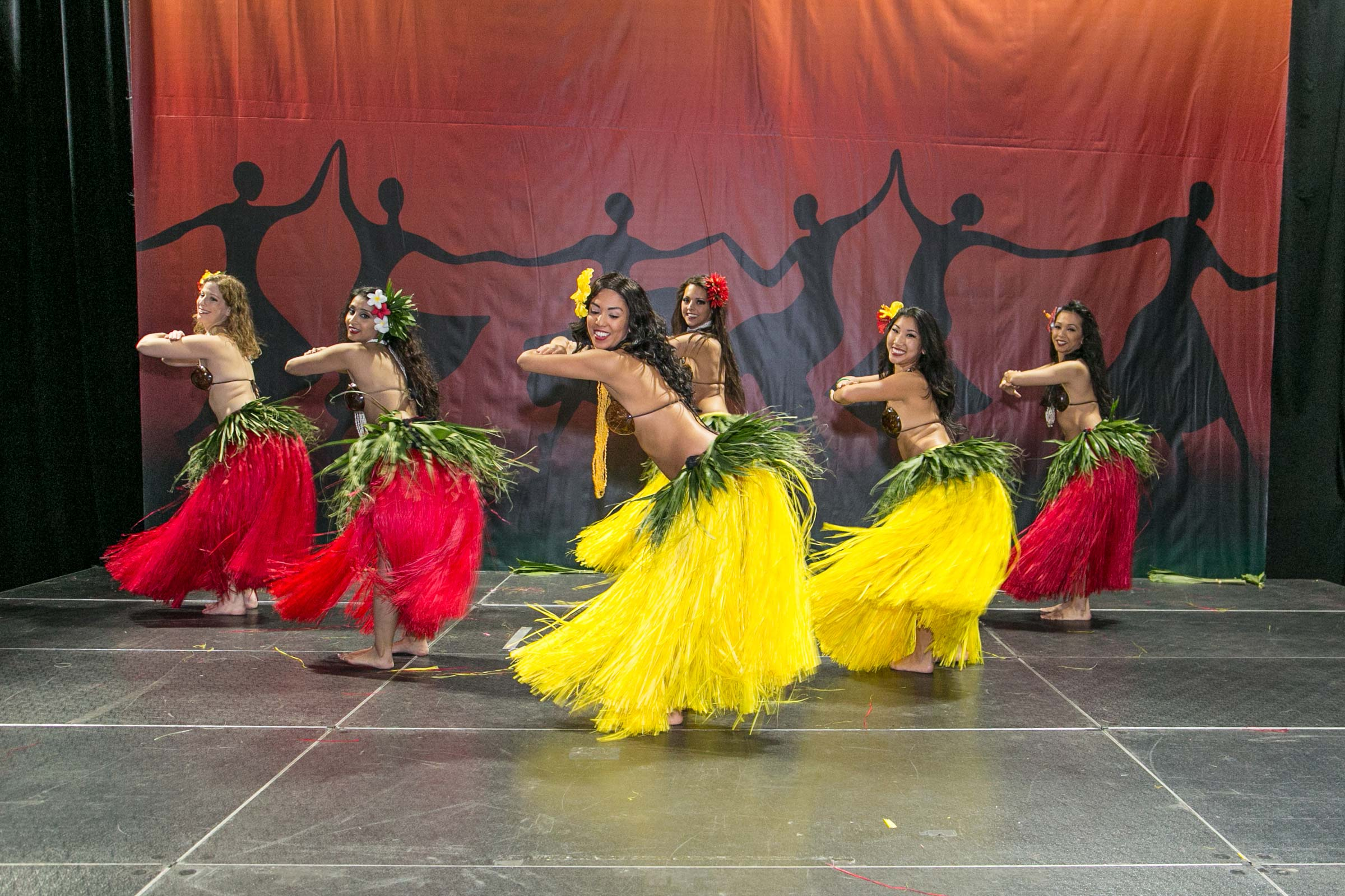 Hawaii Tourism - Travel Show & Expo