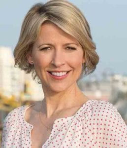 Samantha Brown - Travel Expert Speaker