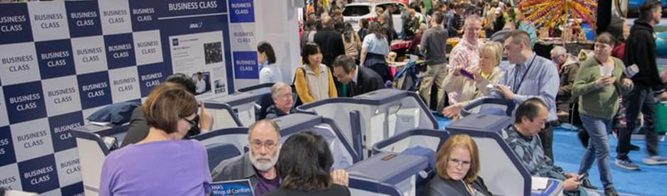 Travel Shows for Travel Suppliers
