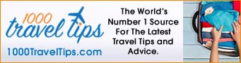 1000TravelTips – Small Rectangle Ad