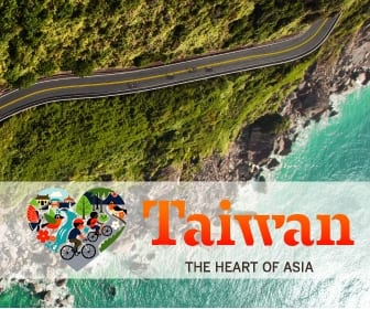 Taiwan – Rectangle Ad