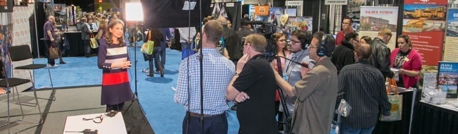 Travel Shows Press