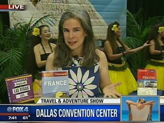 Dallas Travel Expo