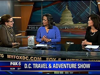 Travel Expos in Washington DC