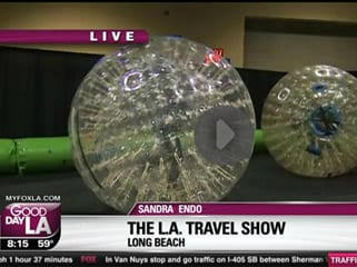 Los Angeles Travel Shows
