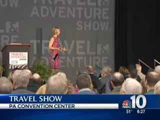 Philadelphia Travel Expo