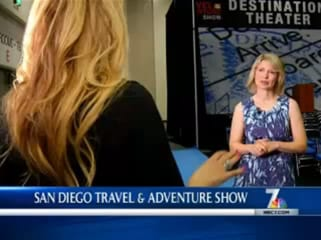 San Diego Travel and Adventure Shows