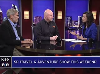 San Diego Travel and Adventure Show