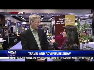 San Francisco Travel and Adventure Shows