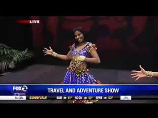 San Francisco Travel and Adventure Show