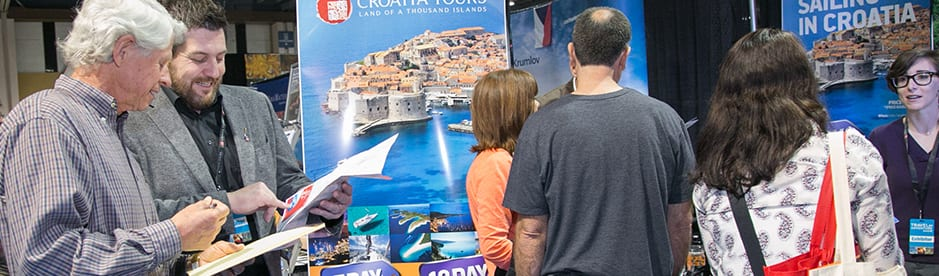Tour Operators - Travel Expos