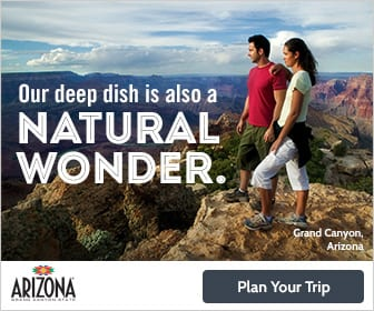 Arizona – Rectangle Ad