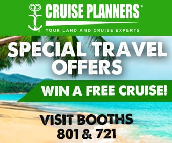 Cruise Planners (SD) – Rectangle Ad