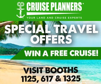 Cruise Planners (LA) – Rectangle Ad