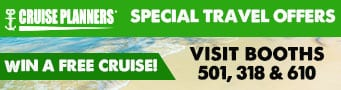 Cruise Planners (SD) – Small Rectangle Ad