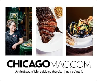 Chicago Magazine Middle