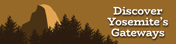Yosemite Rectangle Banner