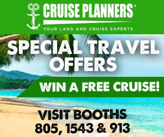 Cruise Planners (SF) – Rectangle Ad