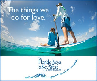 FL Keys Rectangle Ad