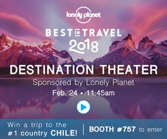 Lonely Planet Middle 2