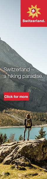 Switzerland – Skyscraper Ad