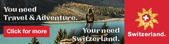 Switzerland – Footer