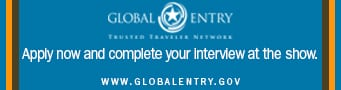 Global Entry – Footer Ad