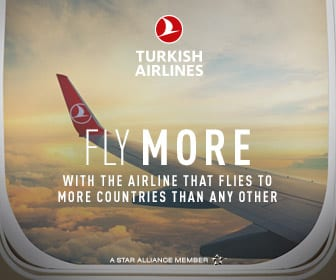 Turkish Airlines (BO) – Middle
