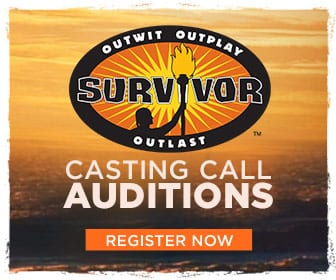 Survivor SF Casting Call (Middle)