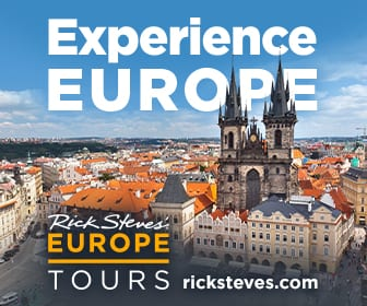 Rick Steves 2020 – Middle