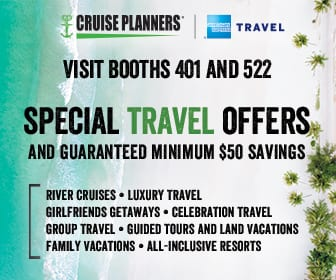 Cruise Planners (Middle) – ATL