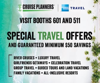 Cruise Planners (Middle) – LA