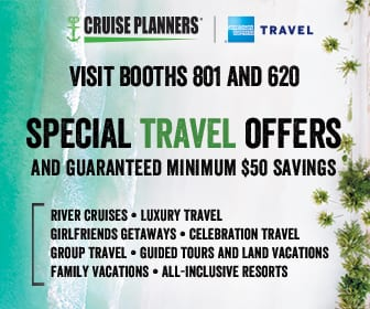 Cruise Planners (Middle) – San Diego