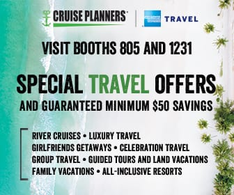 Cruise Planners (Middle) – SF/Bay