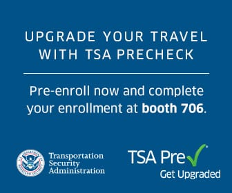 TSA Pre Checkup (Middle) – SF/Bay
